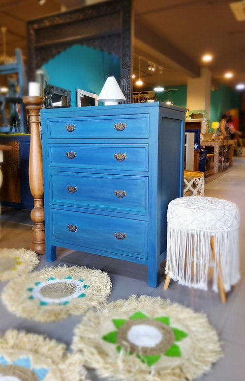 Button 4 Chest Of Drawers