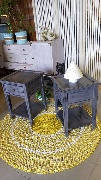 Tile 37 Side Table