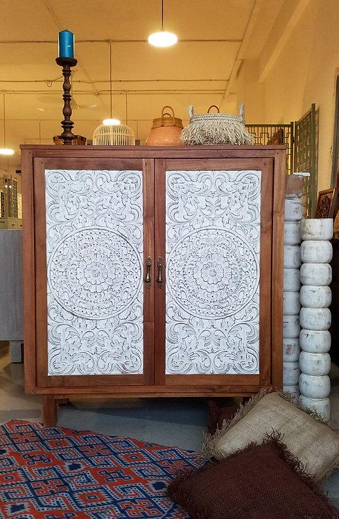 Flora 2 Cabinet