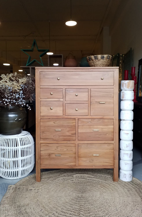 Beka Chest Of Drawers