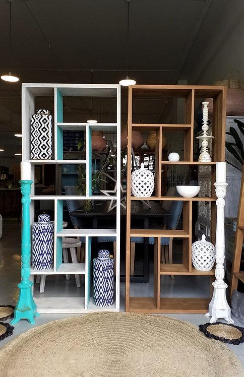 Nara 10 Display Shelf