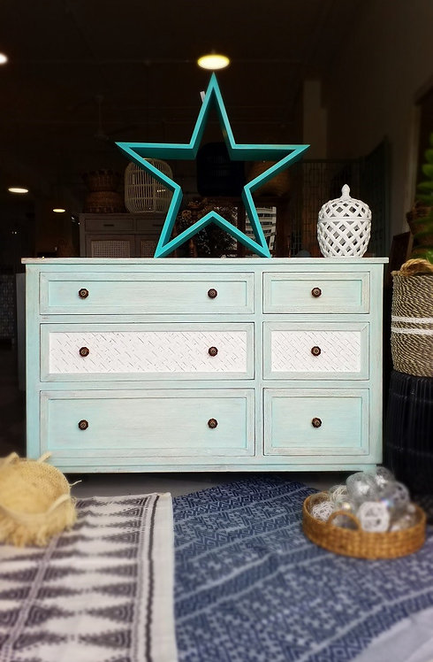 6 Chest of Drawers 140