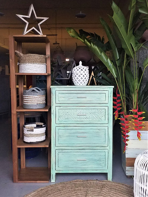 Becina 4  chest of drawers