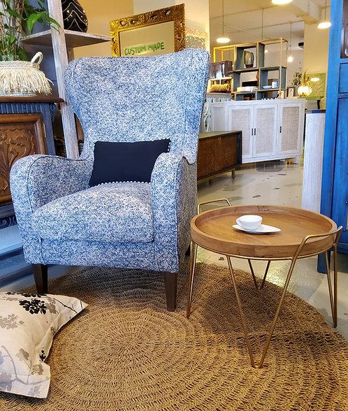 M Lounge  Chair