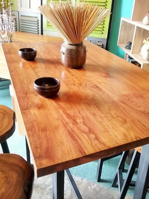 Rest Bar Table & Stool Set