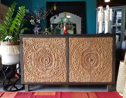 Flora 2 Side Board 160