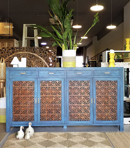 MoCina 44 Cabinet