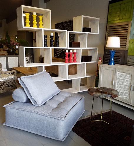 Rota Shelf