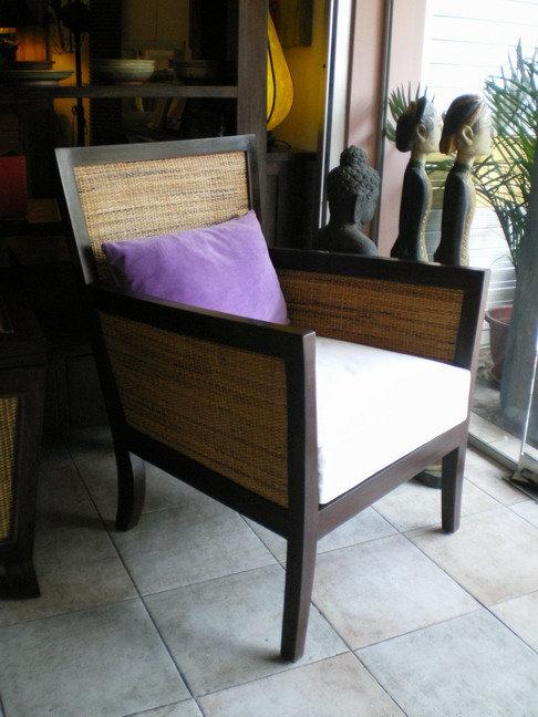 Lamba Arm Chair