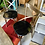 Thumbnail: X Bistro Chair
