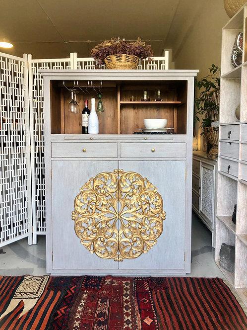 Kala  Bar Cabinet
