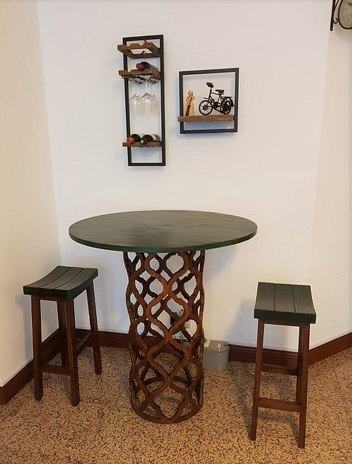 Sea Bar Table Set