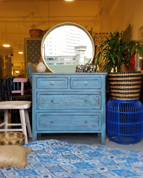 Becina Chest of Drawers
