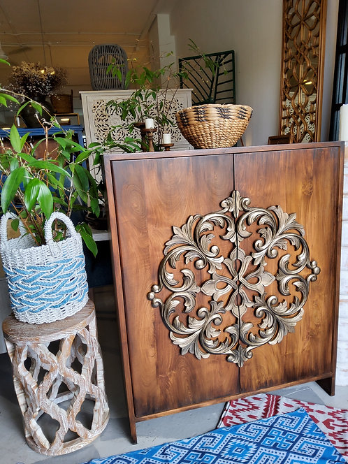 Kala 2 Door  Cabinet 90