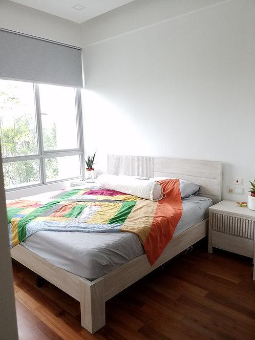 Mono Slat Bed Frame