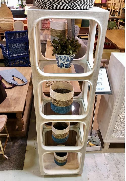 Elle 4 Display Shelf