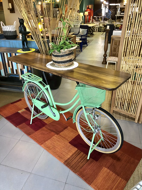 Bar Cycle Table