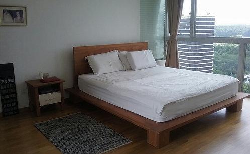 Zen Dadami Bed