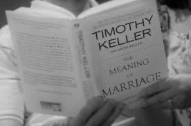 New Sunday School Class: The Meaning of Marriage