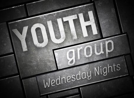 The Bridge Youth Group News