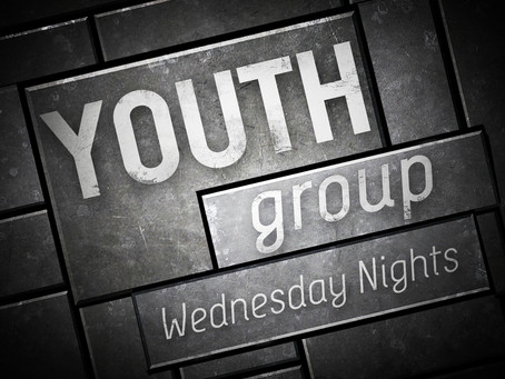 The Bridge Youth Group News