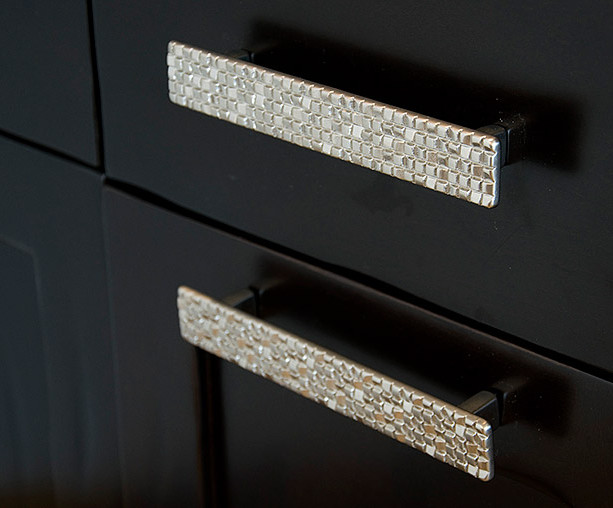 Cabinet and Hardware Selctions