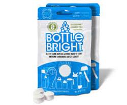 Bottle Bright 60g pack