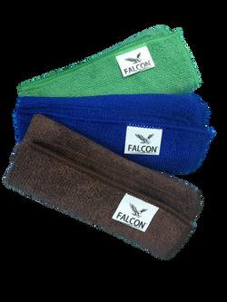 FALCON® High Density MicrofiberTowel