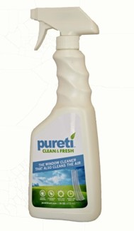 PURETi Window & Air Cleaner 16oz