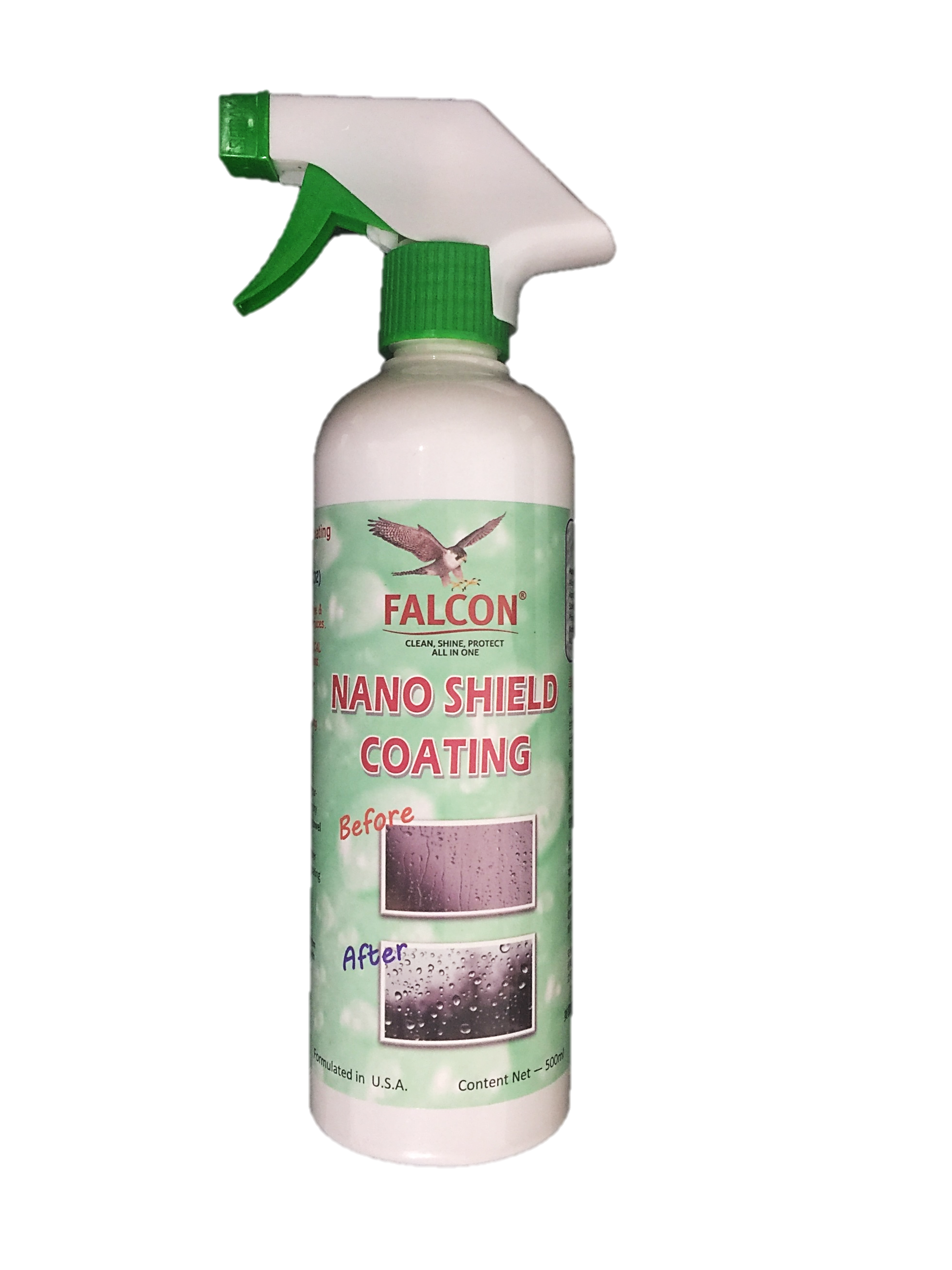 FALCON Nano Shield 500ml