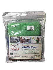 Falcon High-density 3 In 1 Microfiber To