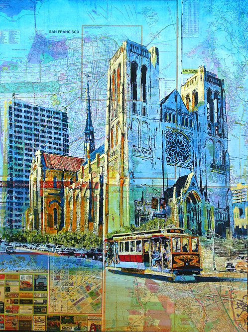 """Petach: """"map.grace cathedral"""""""