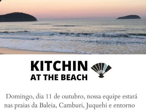 Kitchin at the Beach
