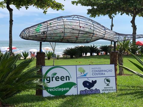 Programa de Reciclagem - Green