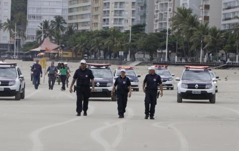 Litoral norte de SP rejeita restrições; Guarujá retomará barreiras