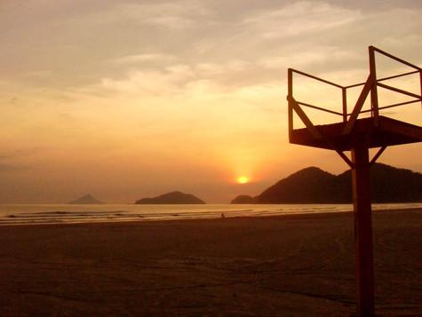 Dia Mundial de Limpeza de Rios e Praias terá protesto contra ampliação do porto de S.Sebastião