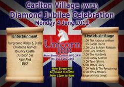 Diamond Jubilee (2012)