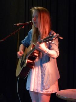 Molly Rymer