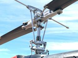 UH1 rotorhead 1