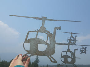 UH1 Formation