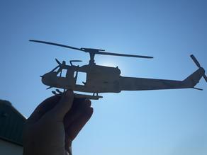 UH-1 Solo