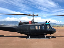 UH1 Airframe 1c