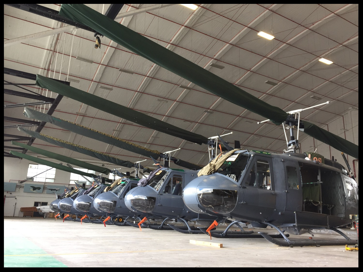 Huey Helicopter For Sale >> Uh 1 Helicopters For Sale