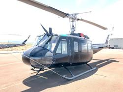 UH1 Airframe 1