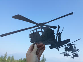 UH60  Formation 1