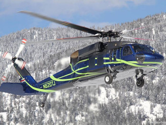 UH-60 Fuel Purge Collector System