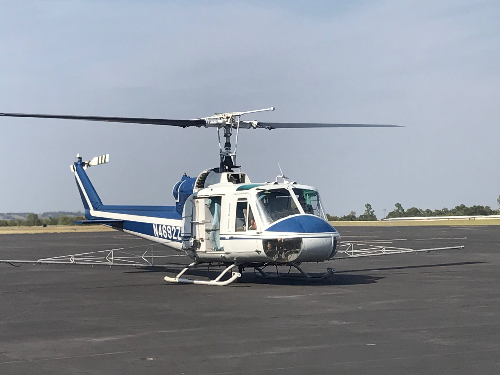 UH-1 Helicopters for Sale