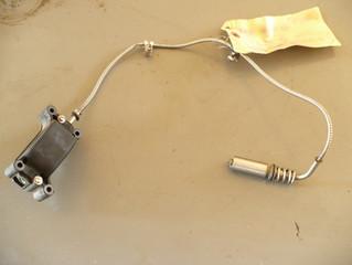 T1 Sensing Unit on Fuel Control