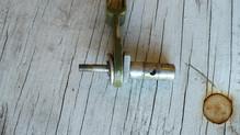 Droop Cam Shear Pin