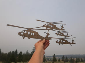 UH60 Formation 2